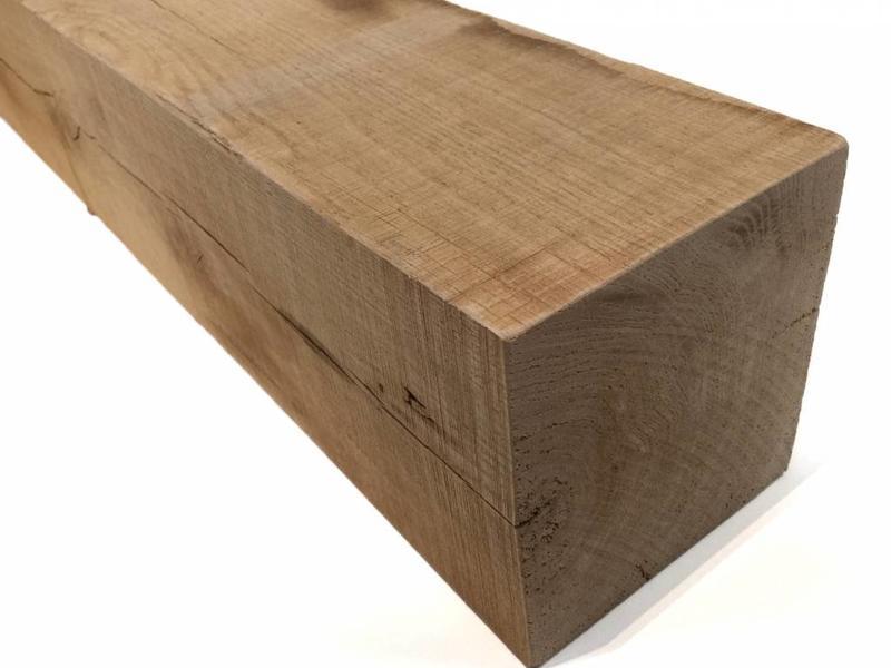 eiken balk – hout nog een kopje voor toevoegen