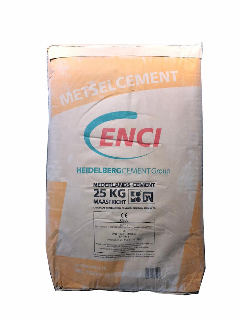 enci cement